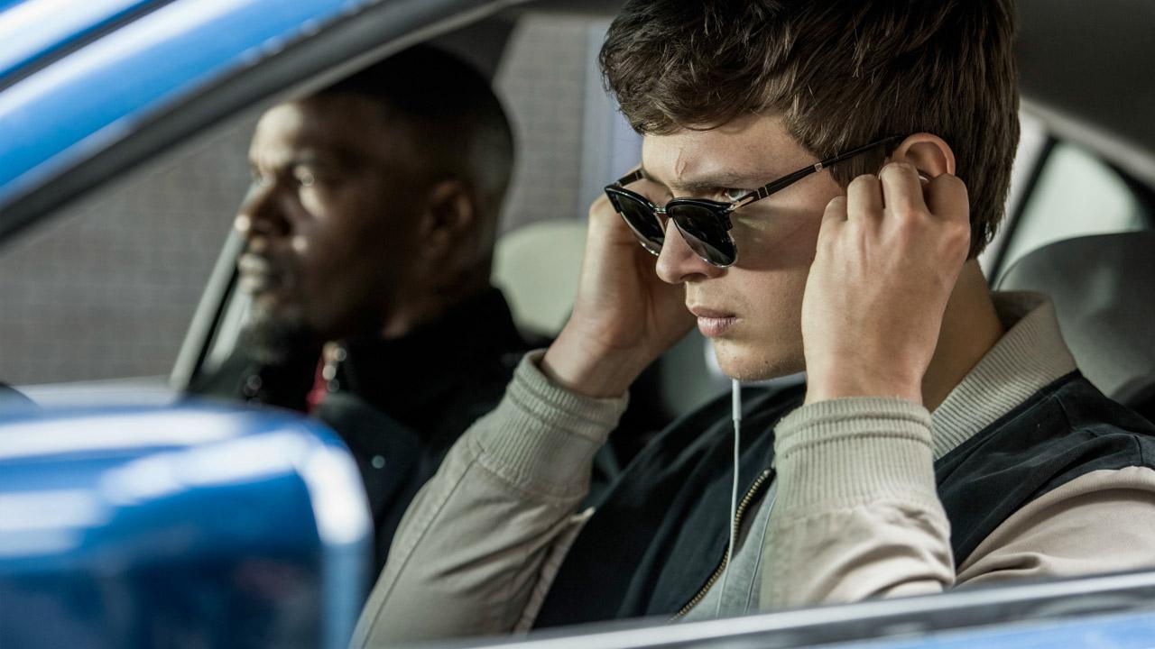 Risultati immagini per Baby Driver - il genio della fuga
