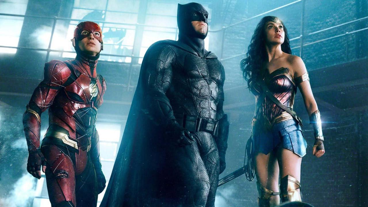 Risultati immagini per justice league