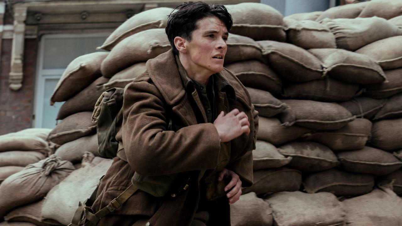 Risultati immagini per Dunkirk