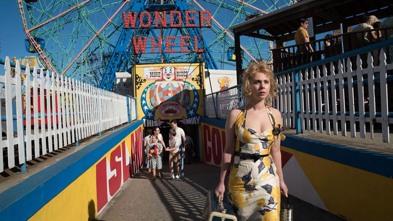 La ruota delle meraviglie- Enkster - fotografia e cinema